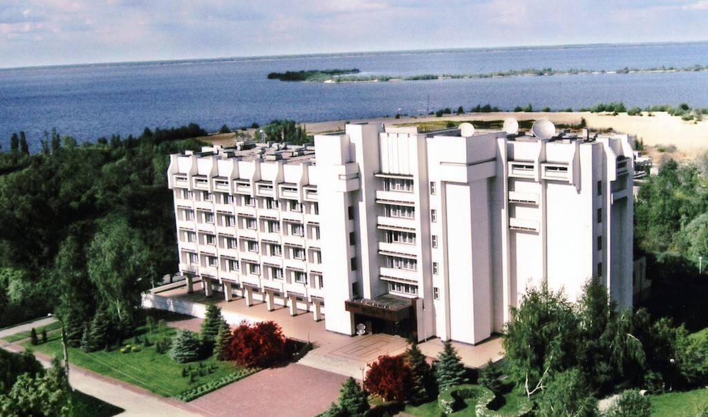Отели Черкасс